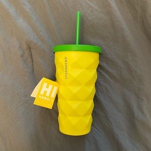 Starbucks Hawaii Collection Cup